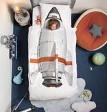 SNURK beddengoed Housse de couette Rocket