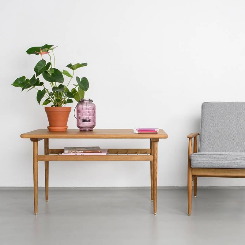 366 Concept Fox salontafels