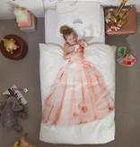 SNURK beddengoed Prinses dekbedovertrek