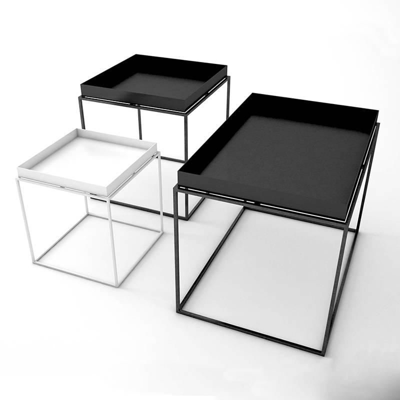 HAY Tray Table coffee (40X60 cm)
