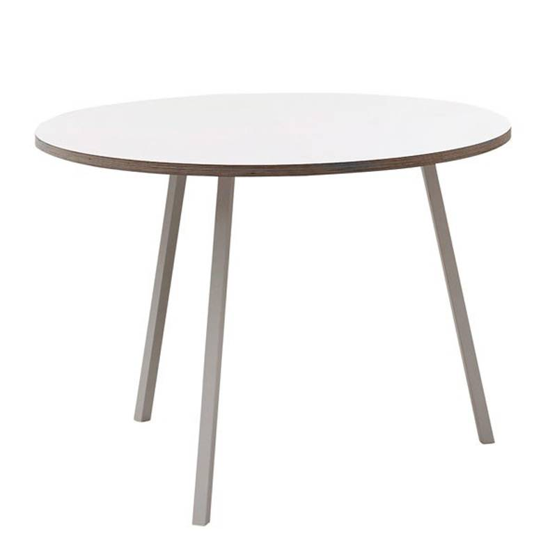 HAY Loop Stand Round Table