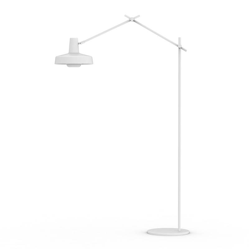 Grupaproducts Arigato vloerlamp