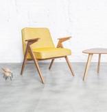 366 Concept 366 Bunny armchair Loft - Sur les photos vous voyez le chêne naturel!