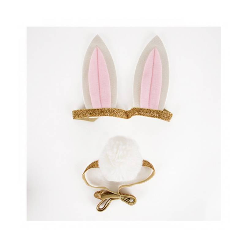 Meri Meri Verkleedset Bunny