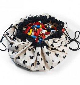 Play&Go Mickey sac de jouets/ tapis de jeu