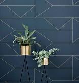 Fermliving Hexagon Pot Extra Large