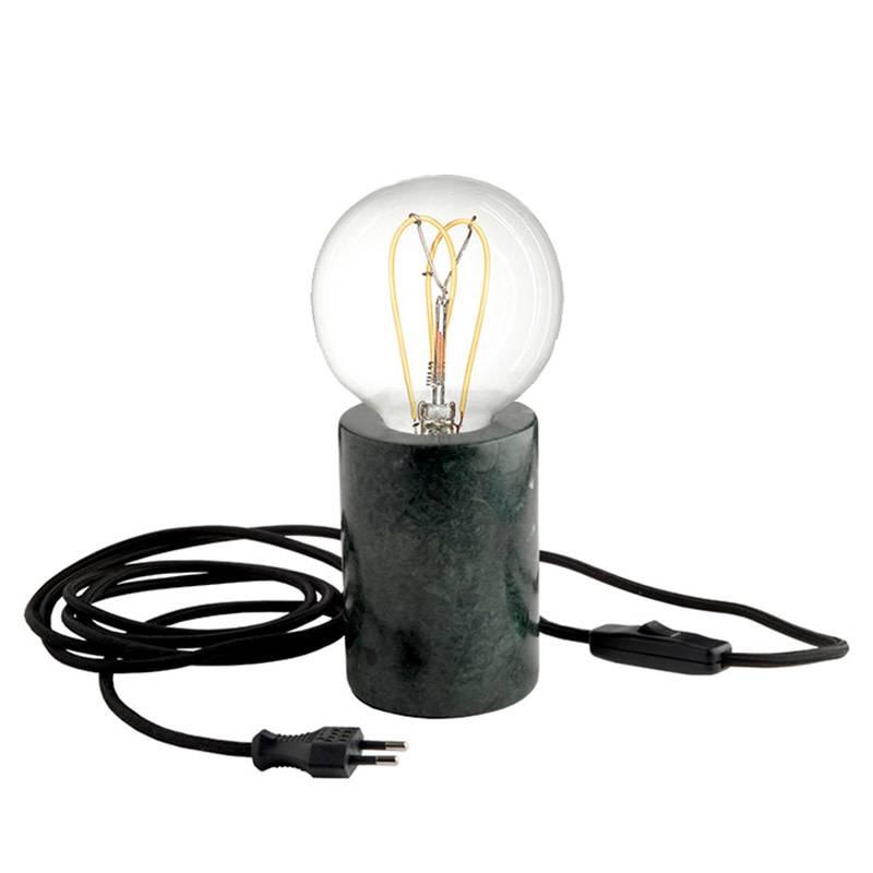 Other brands Lampe de table marbre