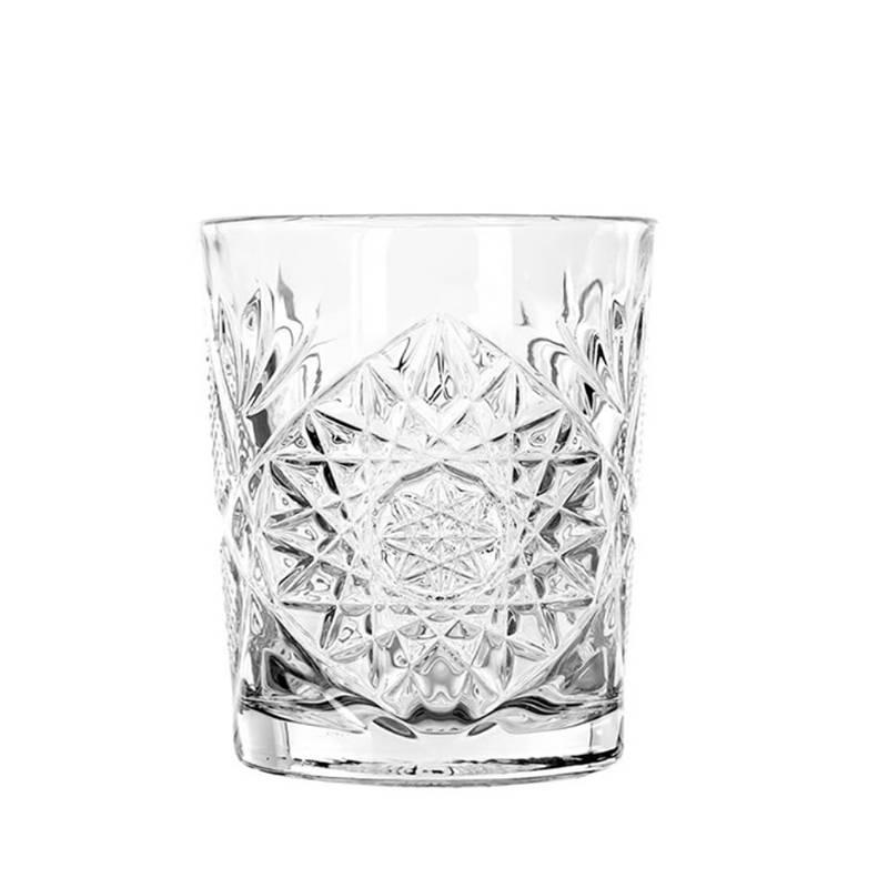 Libbey Glas Hobstar