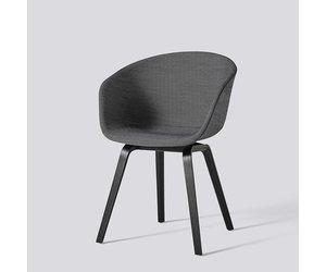 Op zoek naar een hay about a chair aac stoel gestoffeerd