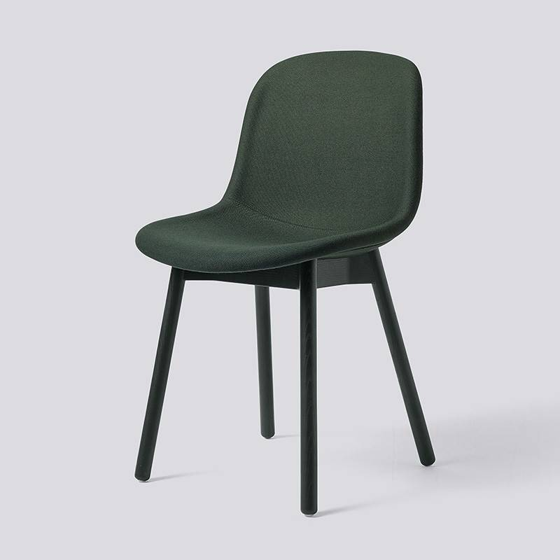 HAY Neu 13 Chair gestoffeerd