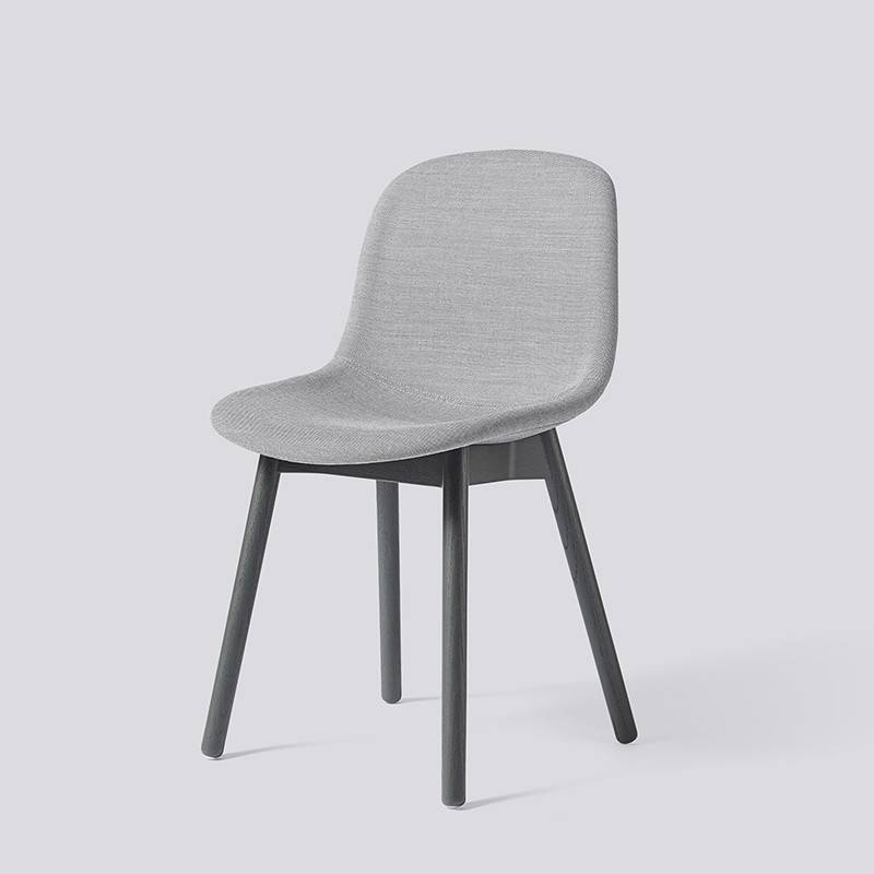 HAY Neu13 Chair gestoffeerd