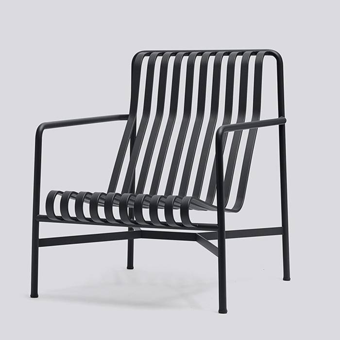 HAY Palissade Lounge Chaise