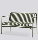 HAY Palissade Dining Bench
