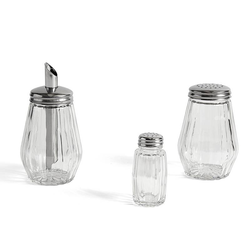 HAY Salière Italian Salt Shaker