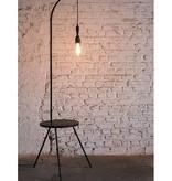 Serax Staande lamp met tafeltje