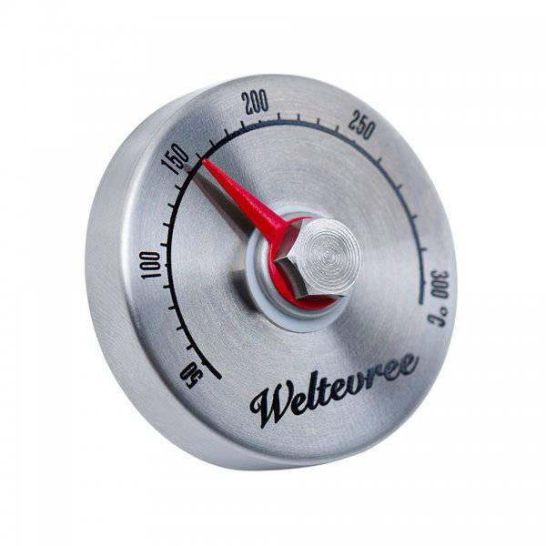 Weltevree Thermomètre magnétique