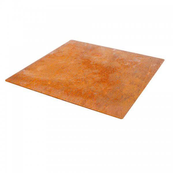 Weltevree Floorplate Outdooroven