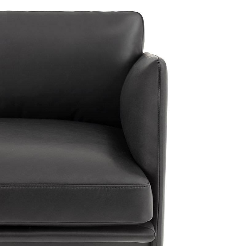 Muuto Outline Sofa 2p