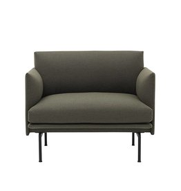 Muuto Outline Chair 1p