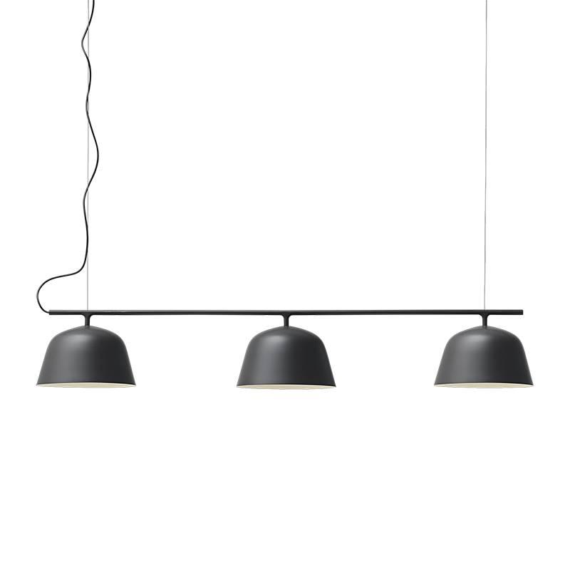 Muuto Ambit rail lamp