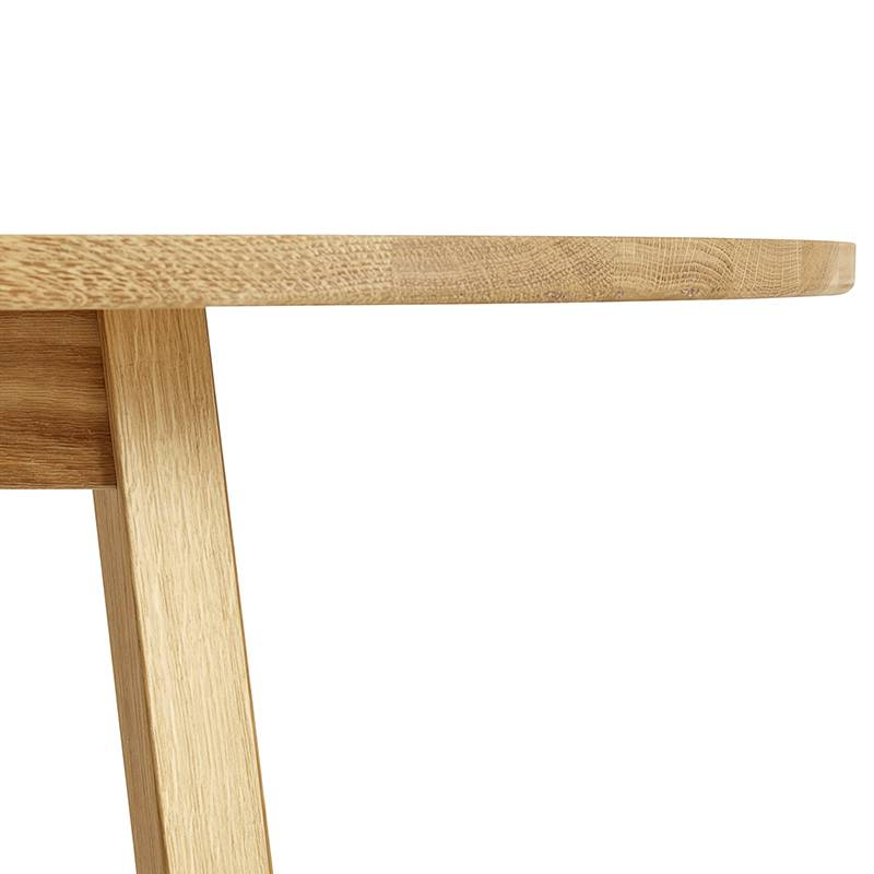 HAY Triangle Leg Table long 250 cm