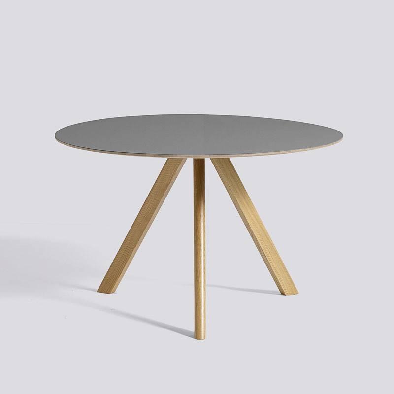 HAY CPH20 L Ø 120xH74 cm Table