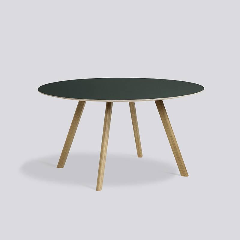 HAY CPH25 Ø140xH74 cm Table