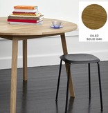 HAY Triangle Leg Table Rond