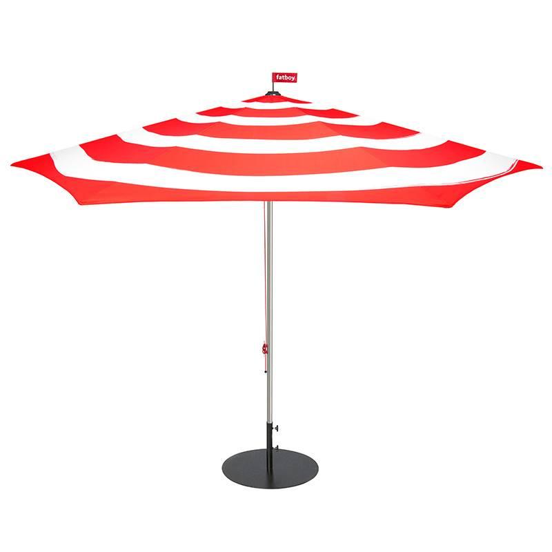 Fatboy Stripesol parasol met voet