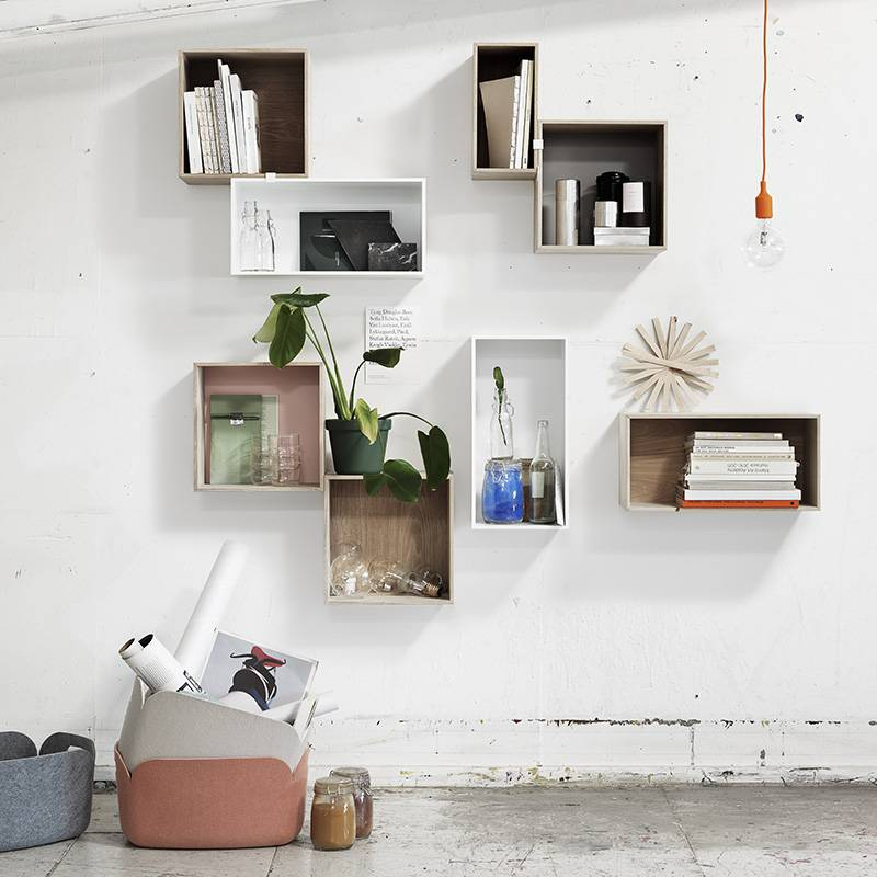 Muuto Mini stacked large