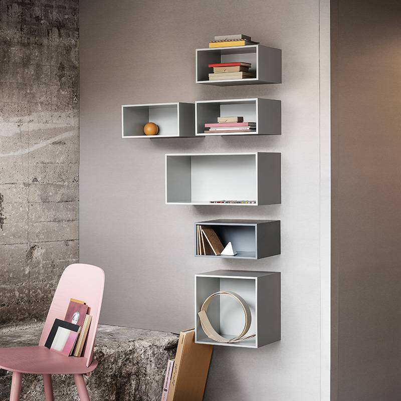 Muuto Mini stacked medium