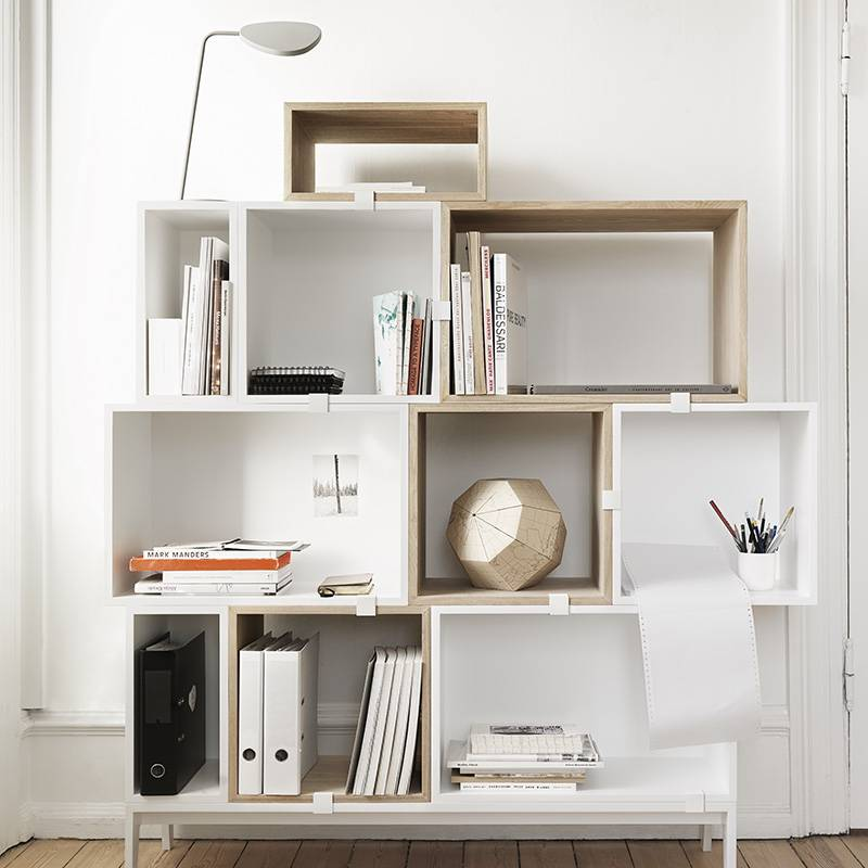 Muuto Stacked medium sans fond