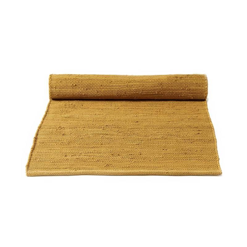 Rug Solid Katoen tapijt 170 x 240 cm