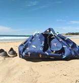 Play&Go Outdoor Surf Sac de Jouets- Tapis de jeu