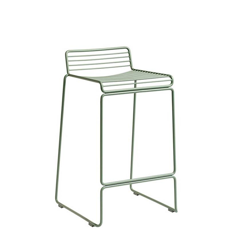 HAY Hee Bar Stool H65