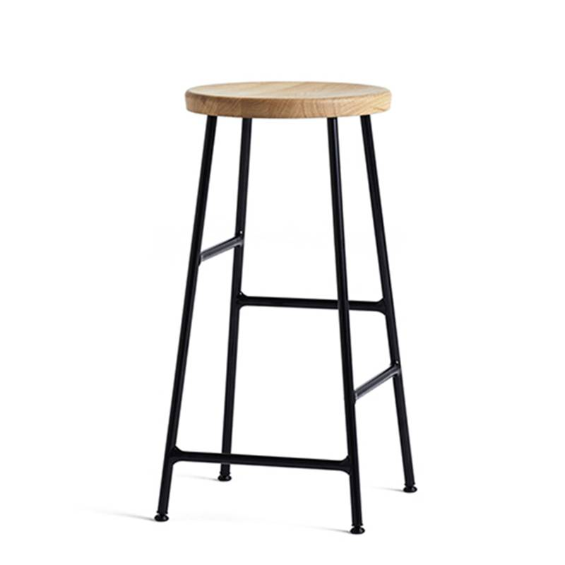 HAY Cornet bar stool H75