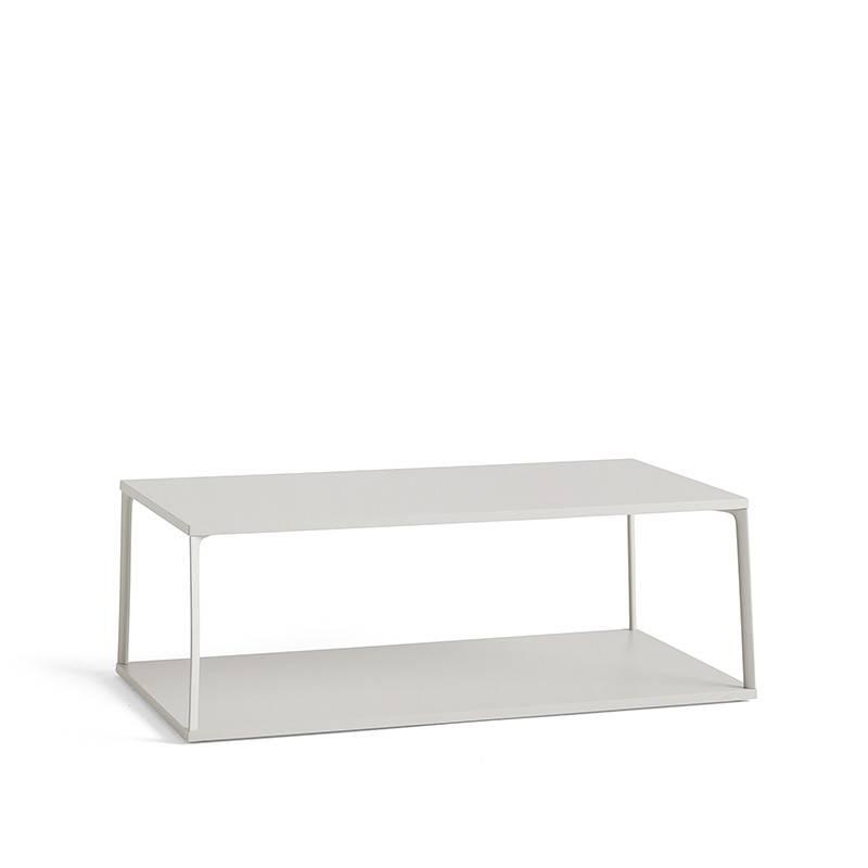 HAY Eiffel coffee table rechthoekig