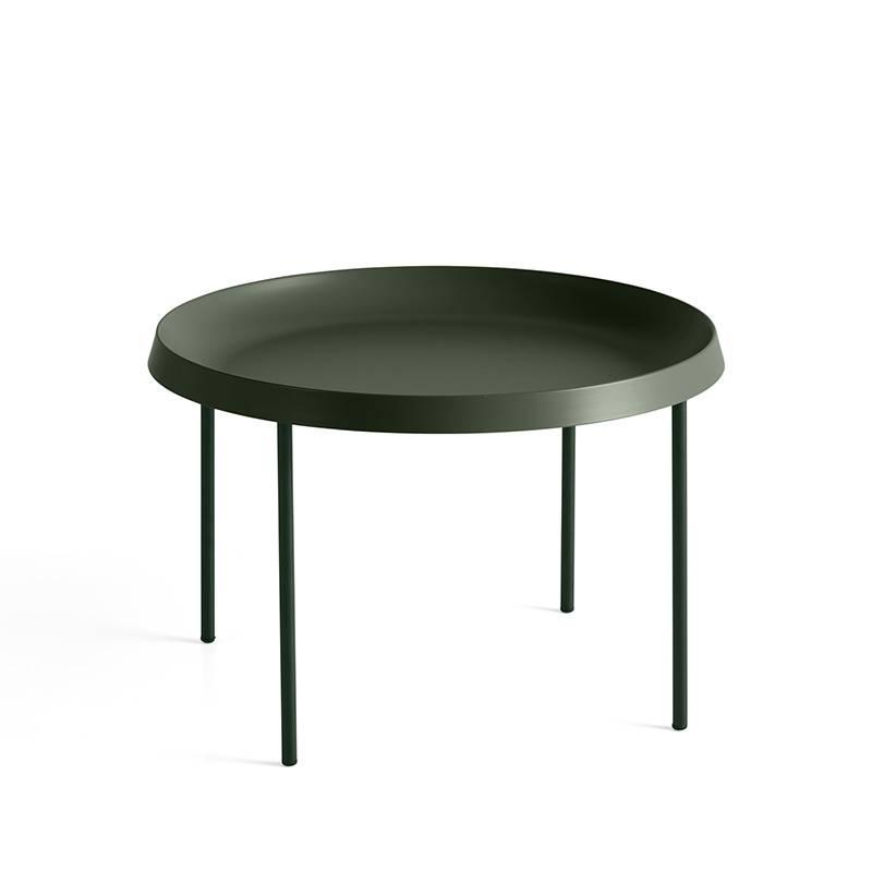 HAY Tulou Ø55 coffee table