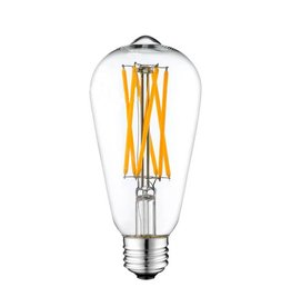 zangra Lampe LED Edison Zangra