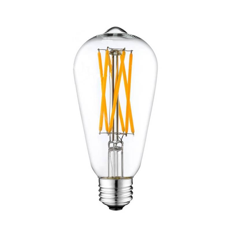 Other brands Lampe LED Edison Zangra