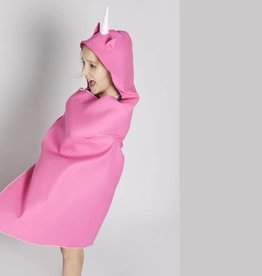 Little champions Swim cape de bain licorne