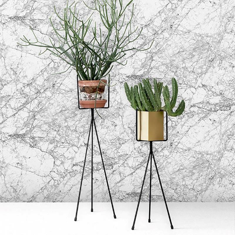 Fermliving papier peint marbre