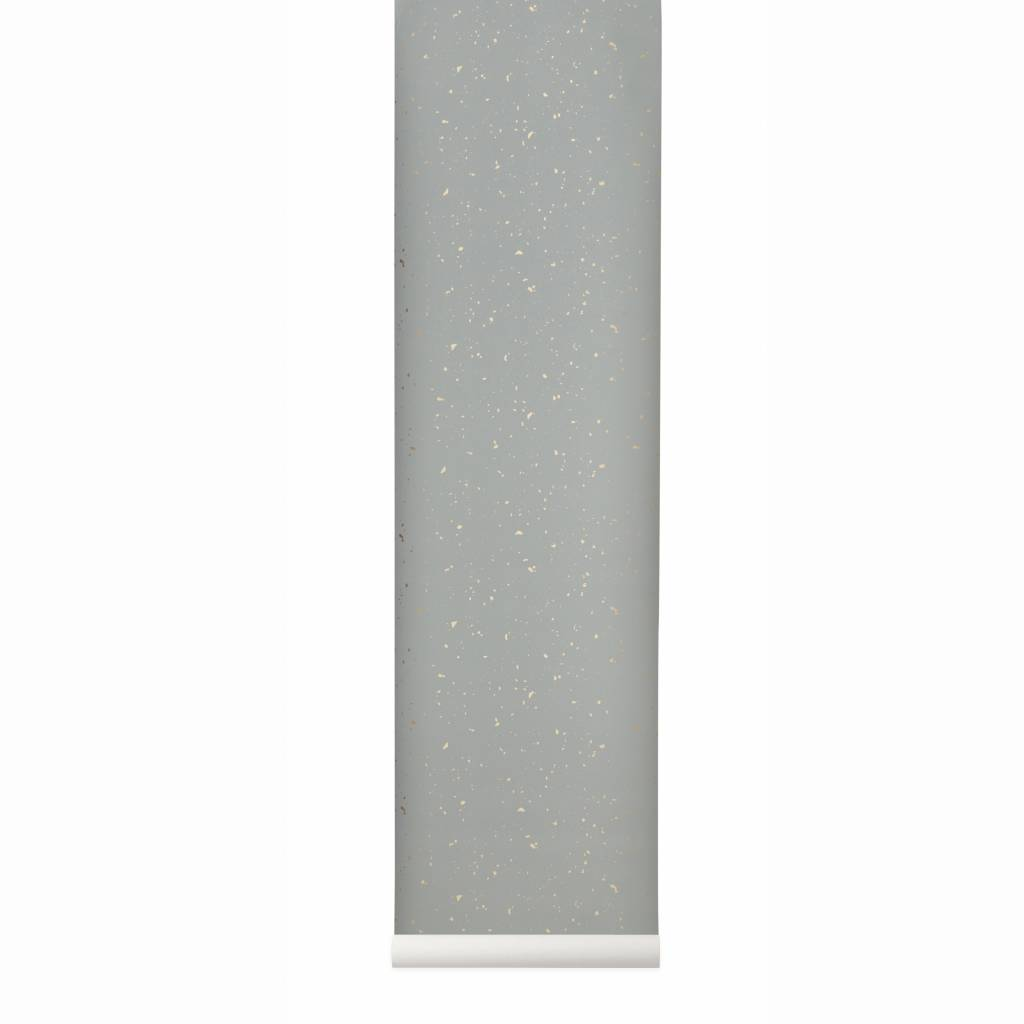 Fermliving Papier peint confetti