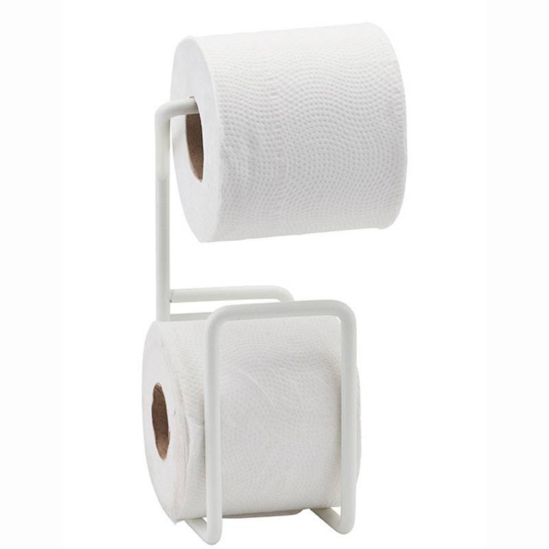 House Doctor Porte-papier toilette Via