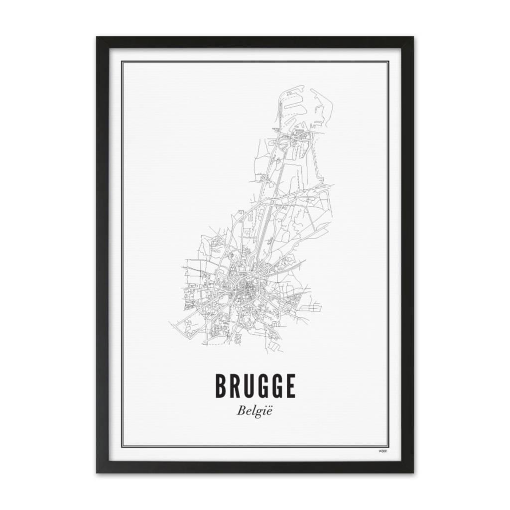 Wijck Ville Bruges