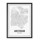 Wijck Stad Amsterdam