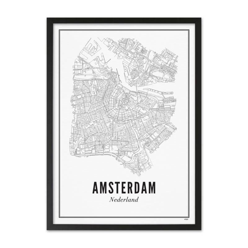 Wijck Ville Amsterdam