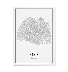 Wijck Stad Parijs