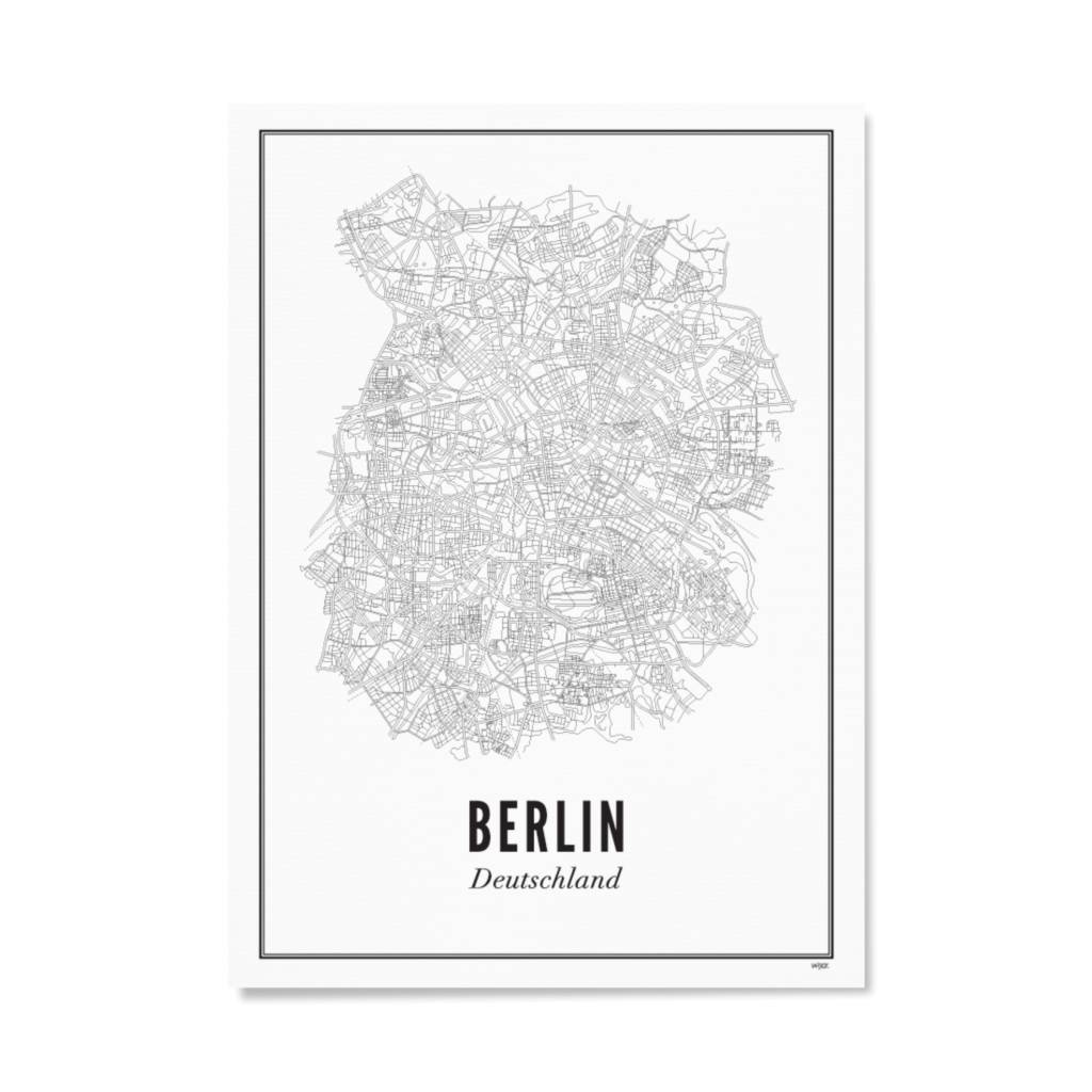 Wijck Ville de Berlin