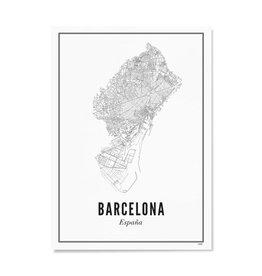 Wijck Stad Barcelona